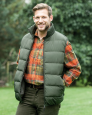 Hoggs of Fife Autumn Luxury Hunting Shirt