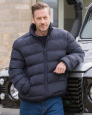 Hoggs of Fife Rex Quilted Jacket