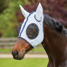 KOOL COAT CLASSIC FLY MASK