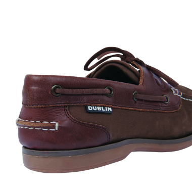 DUBLIN BROADFIELD ARENA SHOES