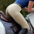DUBLIN PERFORMANCE COOL-IT GEL RIDING TIGHTS-Ladies