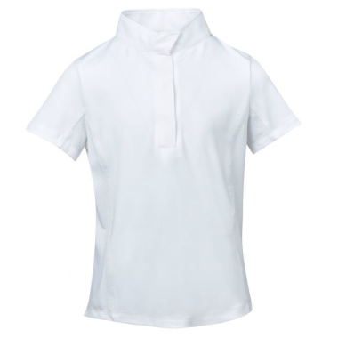 DUBLIN RIA SHORT SLEEVE COMPETITION SHIRT-Child