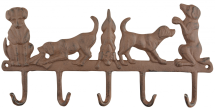 Dog Hook Hanger