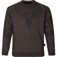 Seeland Key-Point Sweatshirt-After Dark