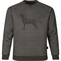 Seeland Key-Point Sweatshirt-Grey