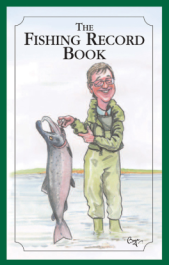 The Pocket Fishing Record Book