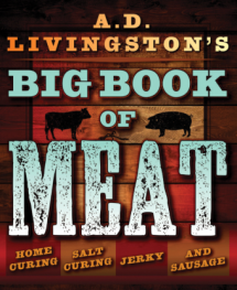 A D Livingston's Big Book of Meat