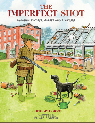 The Imperfect Shot by J C Jeremy Hobson