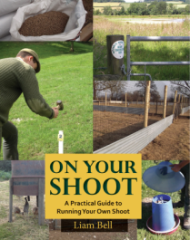 On Your Shot - A Practical Guide to Running Your Own Shoot by Liam Bell