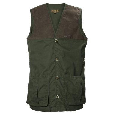 MUSTO SHOOTING VEST