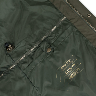MUSTO HIGHLAND GORE-TEX ULTRA LITE JACKET