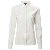 MUSTO WOMEN'S TATTERSALL CHECK SHIRT