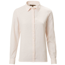 MUSTO WOMEN'S COUNTRY LINEN SHIRT