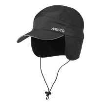 MUSTO FLEECE LINED WATERPROOF CAP