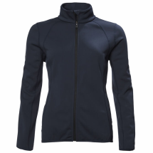 MUSTO WOMEN'S SYNERGY FLEECE JACKET
