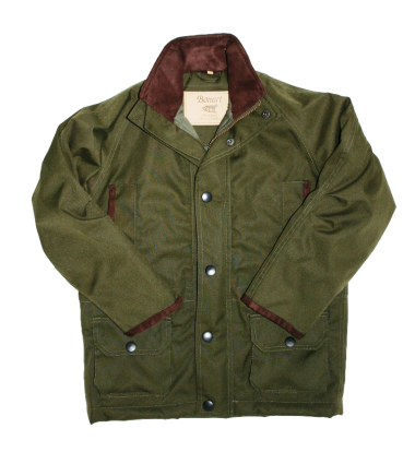 Bonart Childrens Frome Country Jacket