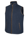 Hoggs of Fife Woodhall Fleece Gilet