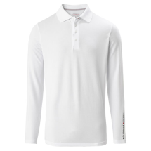 MUSTO EVOLUTION SUNBLOCK LONG SLEEVE POLO