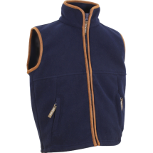 Jack Pyke Junior Countryman Gilet Navy
