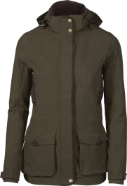 SEELAND WOODCOCK ADVANCED JACKET WOMEN