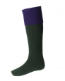 House of Cheviot Junior Lomond Socks