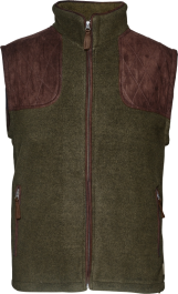 Seeland William 11 Fleece Waistcoat