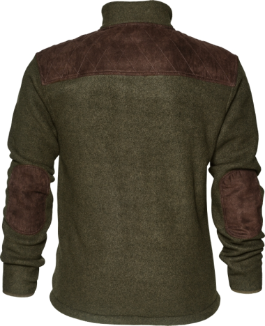 SEELAND WILLIAM II FLEECE-Green