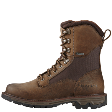 "Ariat Men's Conquest 8"" Gore-Tex Outdoor Boot"