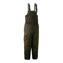 DEERHUNTER Muflon Bib Trousers-ART GREEN
