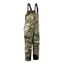 DEERHUNTER Muflon Bib Trousers-REALTREE EDGE EXTRA CAMO
