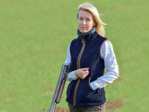 ShooterKing Performance Gilet Ladies