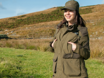 ShooterKing Greenland Jacket Ladies