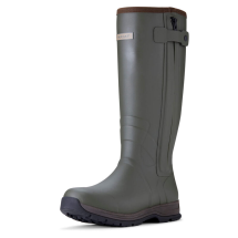 Ariat Men's Burford Zipped Insulated Rubber Boots