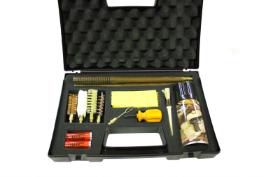 Comprehensive Shotgun Cleaning Kit