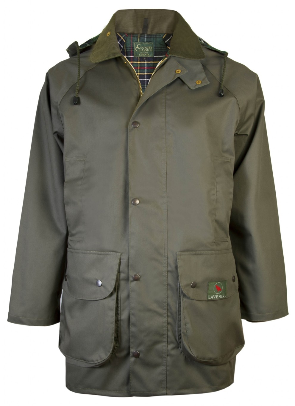 2e20e9fd40e07 Lavenir Jacket | Shooting and Beating Coats