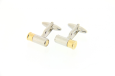 Cartridge Cufflinks