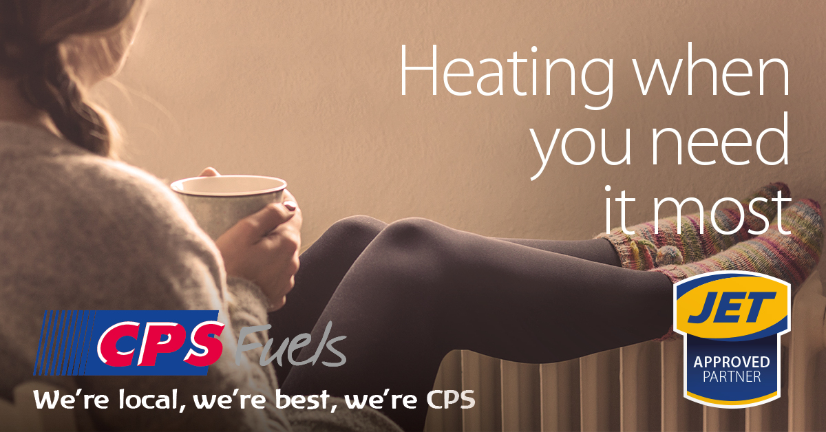 CPS Heating Oil