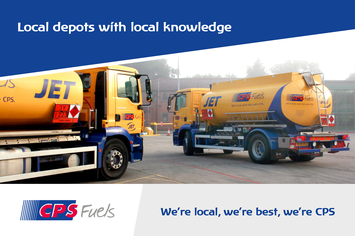 CPS Fuels local depots with local knowledge