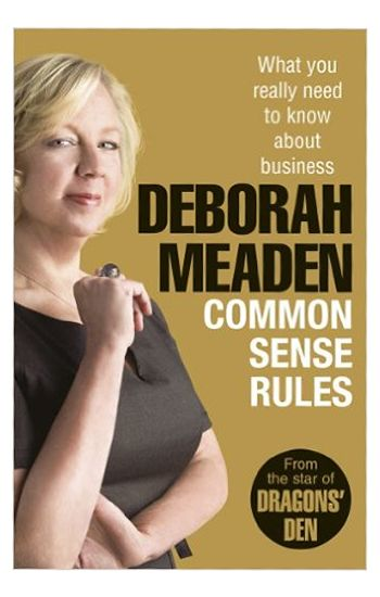 Deborah's Book - Common Sense Rules Gallery Image 1