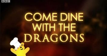 Come Dine with the Dragons