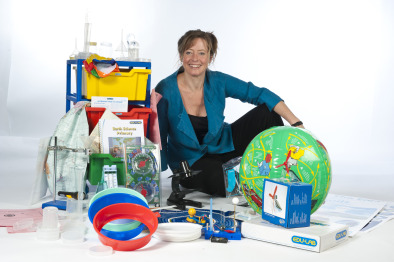 Science with Sykes, Key Stage 2 Science Trolley Earth and Beyond
