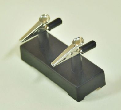 Component Holder, PK8 - Edulab