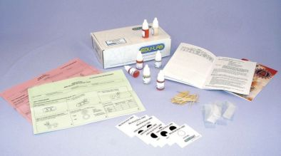 Blood Typing Kit, Simulated - Edulab
