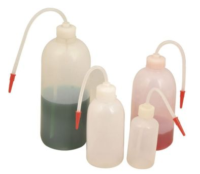 Wash Bottle, 250ml (Pk5)