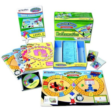 Maths Skills Game - Grade 3 Maths