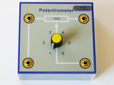 Potentiometer Module, 1K?