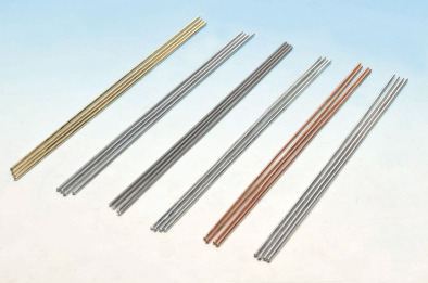Conductivity Rods, Iron  (Set 3)