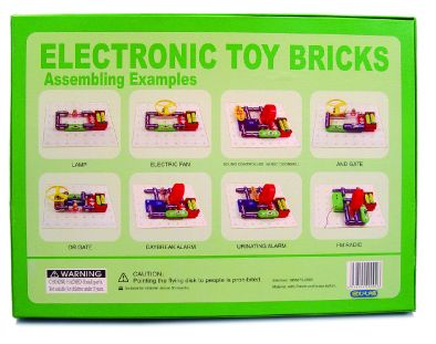 Electronic Blocks Kit