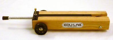 Dynamics Trolley, Wooden (Pair)