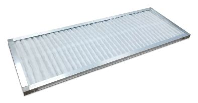 Pre-filter for ductless fume hood size 1200mm (rear loading)